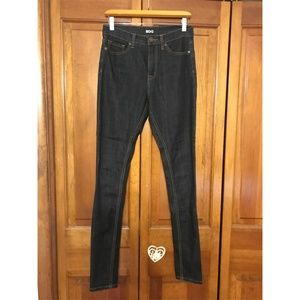 Urban Outfitters BDG High Rise Twig Jeans (Long)